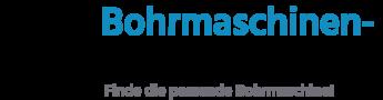 Bohrmaschine Logo